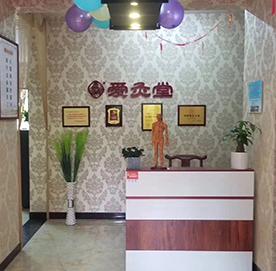 郑州金水区社区店店内