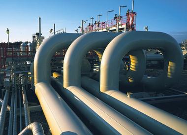 Midstream: pipeline maintenance