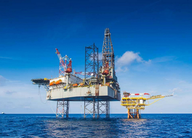 Upstream Industry: Offshore Services