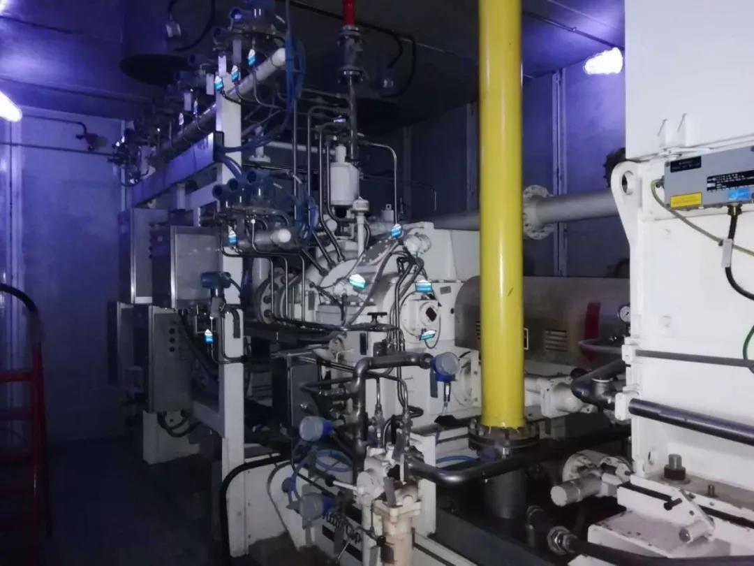 阿特拉斯·科普柯燃气增压机助力大唐燃气热电联产项目