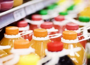 食品和饮料行业