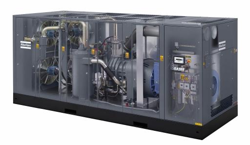 遭受水灾浸泡的空压机处理方法