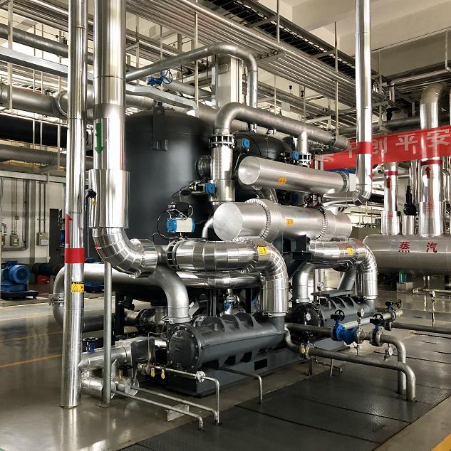 阿特拉斯干燥机XD压缩热吸干机
