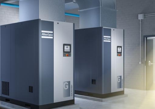 螺杆空气压缩机的常见故障分析及处理
