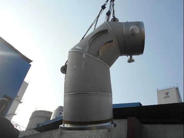 在空压机保养时 您是否关注过空压机气体管道的使用状态?
