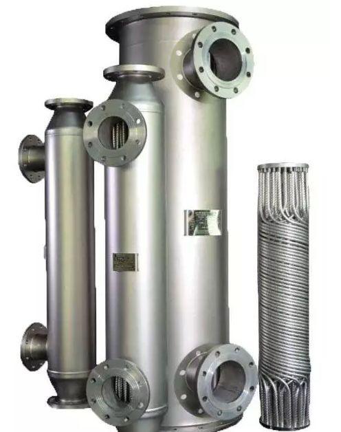 一台完整的压力容器的基本结构,你了解多少?