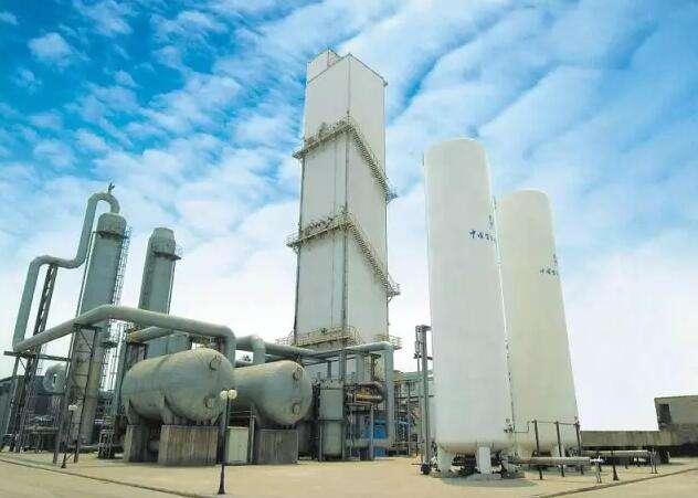 杭氧股份拟设立广东气体公司,新建空分装置