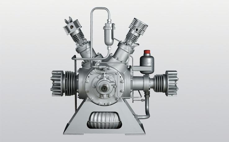 高压空气与氮气增压机kok电竞下载官网