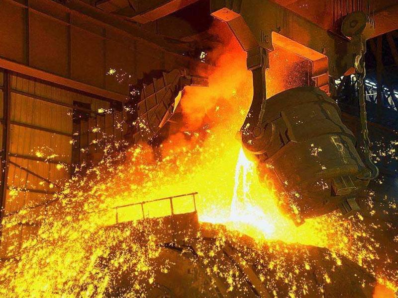 钢铁能源行业